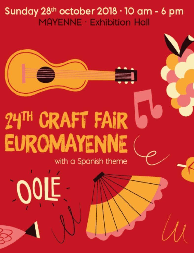 2018 24th EuroMayenne Fair