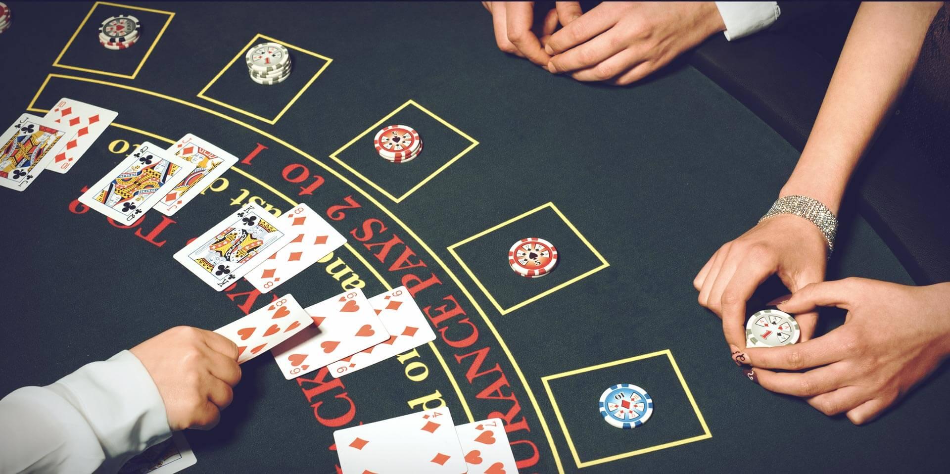 September 2108 – Dinner & Casino   Association EuroMayenne
