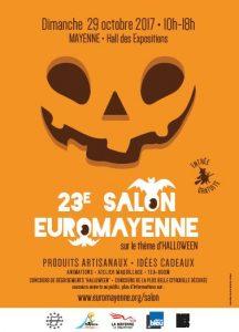 23 eme salon EuroMayenne