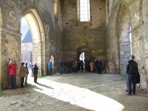 Abbaye de Clairmont 3
