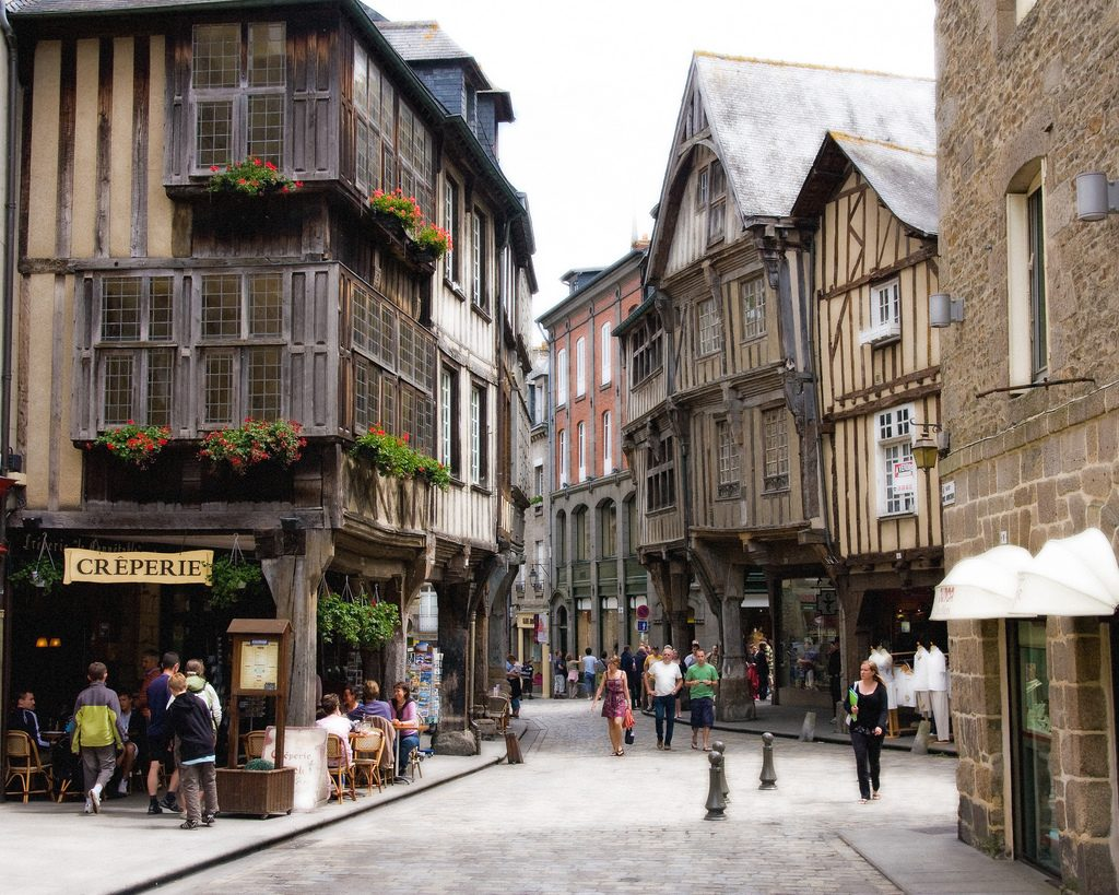 Dinan from Google Images July 2017